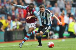 Newcastle United vs. Aston Villa Predictions & Match Preview 20/02/2017