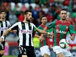 Maritimo vs Nacional. Predictions & Tips 20/02/2017
