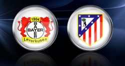 Bayer Leverkusen vs. Atletico Madrid Predictions & Match Preview 21/02/2017