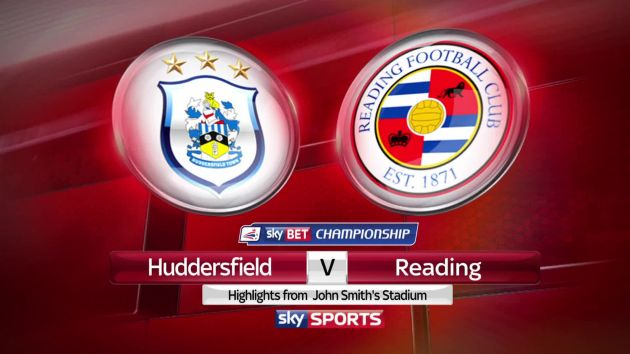 Huddersfield vs Reading. Predictions & Tips 21/02/2017