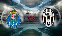 FC Porto vs. Juventus Predictions & Match Preview 22/02/2017