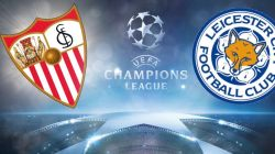 Sevilla vs. Leicester Predictions & Match Preview 22/02/2017