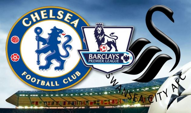 Chelsea vs	Swansea Predictions & Tips 25/02/2017