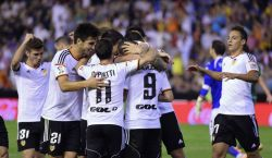 Alaves vs Valencia. Predictions & Tips 25/02/2017