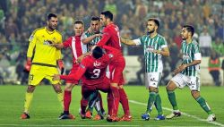 Real Betis vs. Sevilla Predictions & Match Preview 25/02/2017