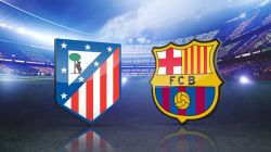 Atletico Madrid vs Barcelona Predictions & Tips 26/02/2017