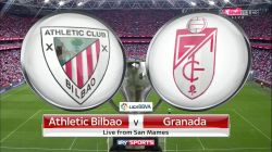 Athletic Bilbao vs Granada. Predictions & Tips 26/02/2017