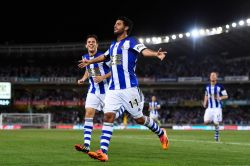 Real Sociedad vs. Eibar. Predictions & Tips 28/02/2017