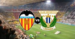 Valencia vs. Leganes Predictions & Match Preview 28/02/2017