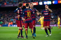 Barcelona vs. Sporting Gijon Predictions & Match Preview 01/03/2017