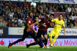 Osasuna vs Villarreal Predictions & Match Preview 01/03/2017