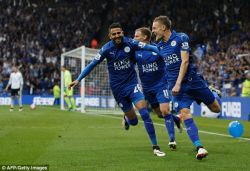 Leicester vs Hull City Predictions & Match Preview 04/03/2017