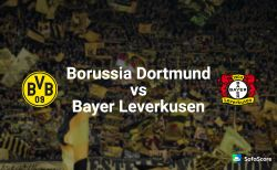 Borussia Dortmund vs Bayer Leverkusen. Predictions & Match Preview 04/03/2017