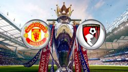 Manchester United vs. Bournemouth Predictions & Match Preview 04/03/2017
