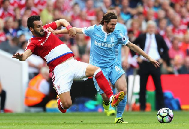 Stoke City vs. Middlesbrough Predictions & Match Preview 04/03/2017