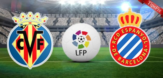 Villarreal vs Espanyol Predictions & Match Preview 04/03/2017
