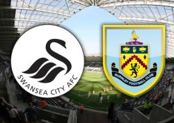 Swansea City vs. Burnley Predictions & Match Preview 04/03/2017