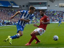 Nottingham Forest vs. Brighton Predictions & Betting Tips 04/03/2017