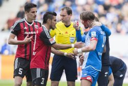 Hoffenheim vs. Ingolstadt Predictions & Match Preview 04/03/2017