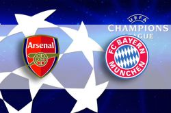 Arsenal vs. Bayern Munich Predictions & Betting Tips 07/03/2017