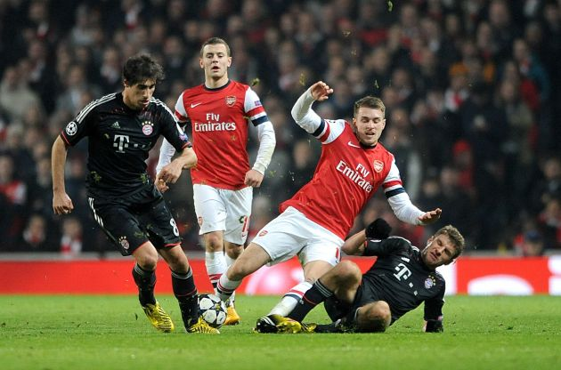 Arsenal vs. Bayern Munich Predictions & Match Preview 07/03/2017