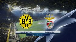 Borussia Dortmund vs. Benfica Predictions & Match Preview 08/03/2017