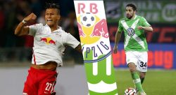 RB Leipzig vs. Wolfsburg Predictions, Match Preview & Match Preview 11/03/2017