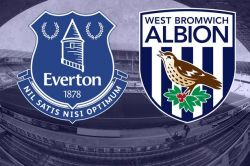 Everton vs. West Bromwich Albion Predictions & Betting Tips 11/03/2017