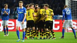 Hertha Berlin vs. Borussia Dortmund Predictions & Betting Tips 11/03/2017