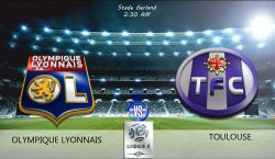 Lyon vs. Toulouse Predictions & Match Preview 12/03/2017