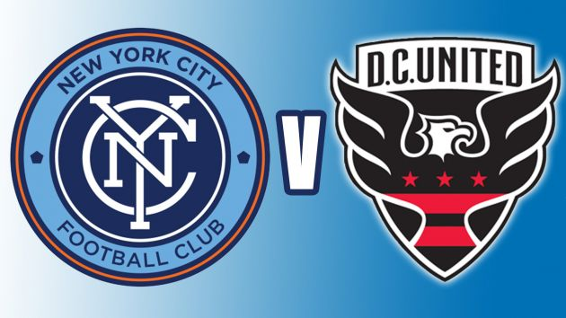 New York City vs. DC United Predictions & Match Preview 12/03/2017