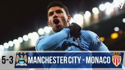 AS Monaco vs. Manchester City Predictions & Match Preview 15/03/2017