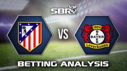 Atletico Madrid vs. Bayer Leverkusen Predictions & Match Preview 15/03/2017