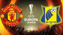 Manchester United vs. FK Rostov Predictions & Match Preview 16/03/2017