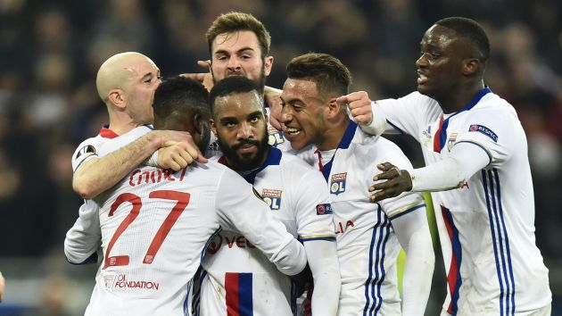 Roma vs Lyon Predictions & Match Preview 16/03/2017