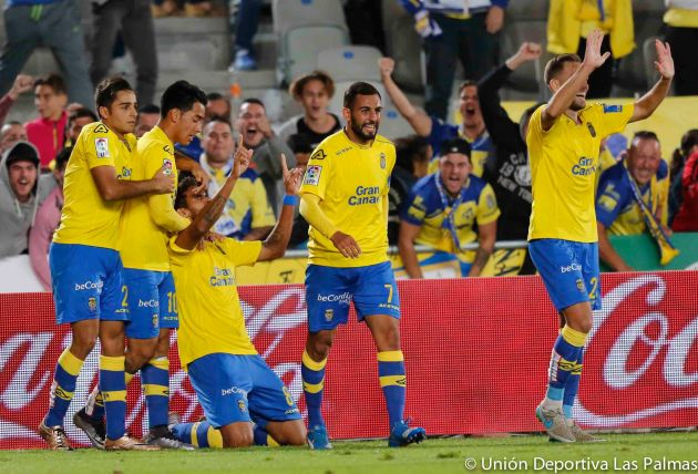 Las Palmas vs Villarreal Predictions & Betting tips 17/03/2017