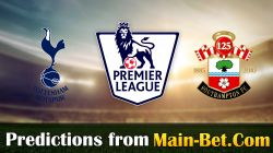 Tottenham vs Southampton Predictions & Betting tips 19/03/2017