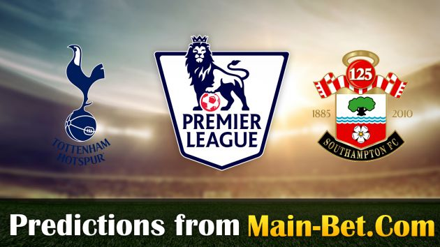 Tottenham vs Southampton Predictions & Match Preview 19/03/2017