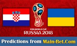 Croatia vs. Ukraine Predictions & Betting Tips 24/03/2017