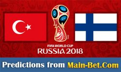 Turkey vs. Finland Predictions & Betting Tips 24/03/2017