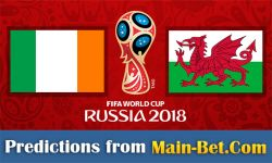 Republic of Ireland vs. Wales Predictions & Betting Tips 24/03/2017