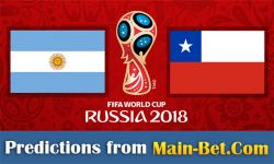 Argentina vs. Chile Predictions & Betting Tips 24/03/2017