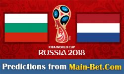 Bulgaria vs. Netherlands Predictions & Match Preview 25/03/2017