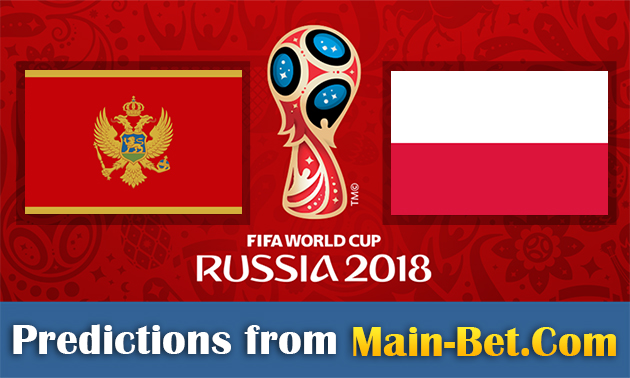 Montenegro vs. Poland Predictions & Match Preview 26/03/2017