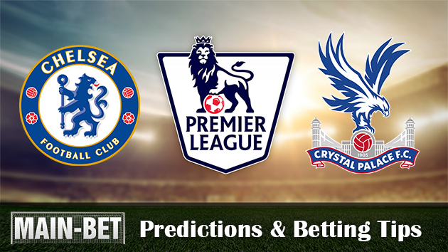 Chelsea vs. Crystal Palace Predictions & Match Preview 01/04/2017