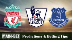 Liverpool vs. Everton Predictions, Preview & Match Preview 01/04/2017
