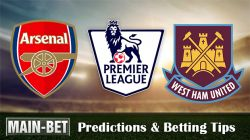 Arsenal vs West Ham Predictions & Match Preview 05/04/2017