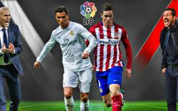 Real Madrid vs. Atletico Madrid Predictions & Match Preview 08/04/2017