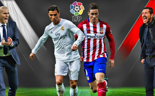 Real Madrid vs. Atletico Madrid Match Preview: