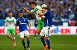 Schalke 04 vs. Wolfsburg Predictions & Match Preview 08/04/2017